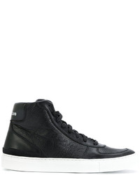 Stone Island Hi Top Sneakers