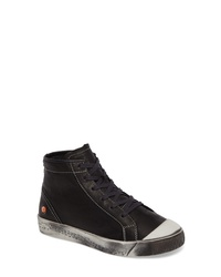 SOFTINOS BY FLY LONDON Kip High Top Sneaker