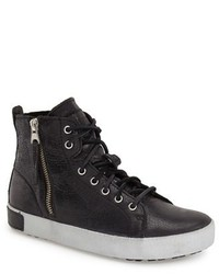 Blackstone Kl57 High Top Sneaker