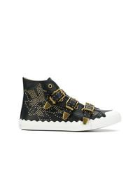 Chloé Kyle D Sneakers