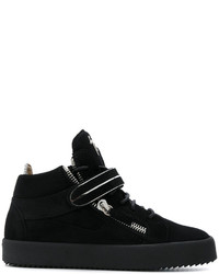 Mick hi top sneakers medium 4469475