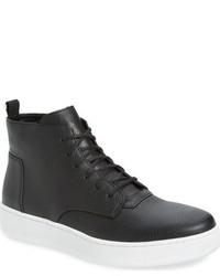Calvin Klein Natel High Top Sneaker