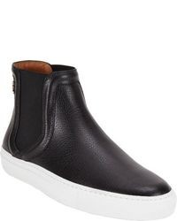Givenchy Pull On High Top Sneakers