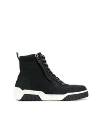 Diesel S Rua Mc Sneakers