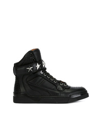 Givenchy Tyson Hi Top Sneakers