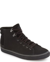 Ugg hoyt waterproof high top sneaker medium 844034