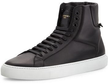 Givenchy Urban Street High Top Sneaker