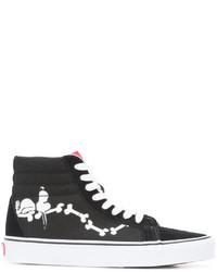 X peanuts sk8 hi reissue sneakers medium 3947473