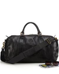 1f85b22f90 ... Polo Ralph Lauren Bag Core Leather Gym Bag