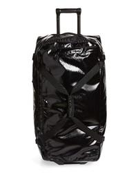 Patagonia Black Hole 100 Liter Rolling Duffle Bag