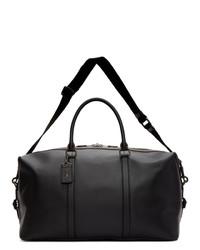 Coach 1941 Black Metropolitain Duffle Bag