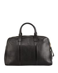Buckley leather duffel bag small medium 142929