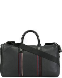 Paul Smith Striped Detail Holdall