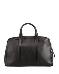 Tom Ford Buckley Leather Duffel Bag Small