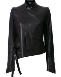 Ann Demeulemeester Luvas Jacket