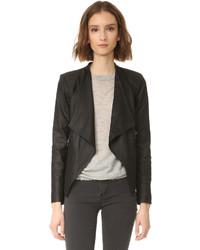 Siena soft leather jacket medium 1196281