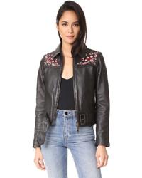 Rebecca Minkoff Washoe Jacket