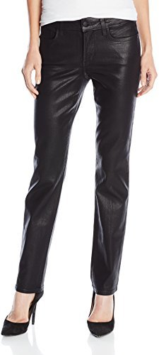 51127f5de140c Sheri Coated Skinny Jeans In Black