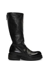 Marsèll Black Zuccolona Stivale Boots