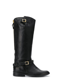 Golden Goose Deluxe Brand Braid Detailed Boots