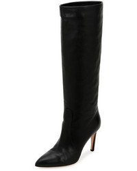 Dana leather knee boot medium 1125013