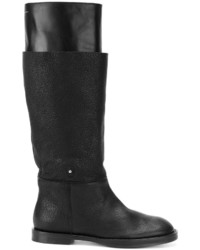 Double layer knee boots medium 5317948