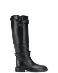 Ann Demeulemeester Knee Boots