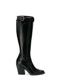 Chloé Knee High Boots