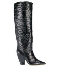 Tory Burch Knee Length Boots