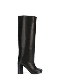 MM6 MAISON MARGIELA Knee Length Boots