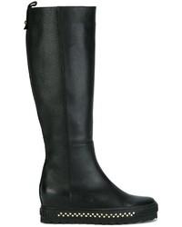 Knee length boots medium 847548
