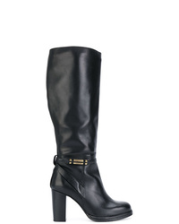 Tommy Hilfiger Knee Length Boots