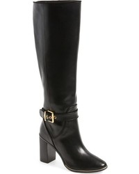 Ted Baker London Niida Knee High Ankle Strap Boot