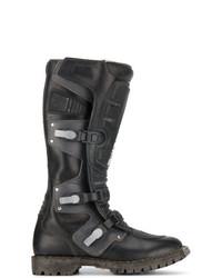 Balenciaga Rider Moto Boots