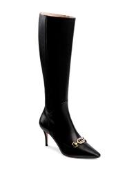 Gucci Zumi Knee High Boot