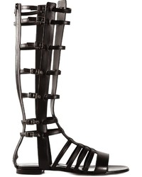 Saint Laurent Halston Gladiator Sandals