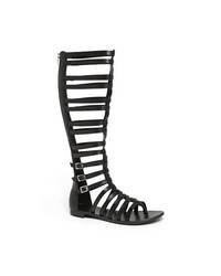 b41332f860f Vince Camuto Kase Gladiator Sandal Out of stock · Vince Camuto Jamon Knee  High Gladiator Sandal Black 7 M