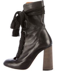 Chloé 2015 Harper Ankle Boots