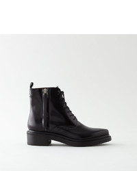 Acne Studios Linden Lace Up Boot