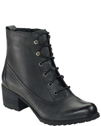 Aetrex Trex Skyler Ankle Lace Up Boot