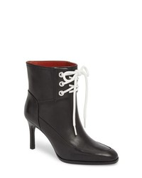 3.1 Phillip Lim Agatha Lace Up Bootie