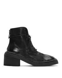 Marsèll Black Burraccio T60 Boots