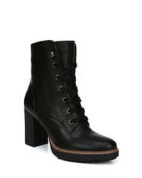Naturalizer Callie Lace Up Boot