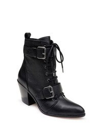 Splendid Carleton Lace Up Bootie