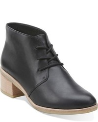 Clarks Phenia Carnaby Ankle Boot