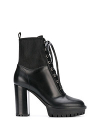 Gianvito Rossi Heeled Ankle Boots