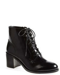 Sam Edelman Jardin Leather Bootie