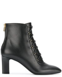 Lace up ankle boots medium 6368363