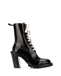 Acne Studios Lace Up Boots