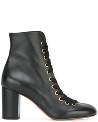 Chloé Miles Ankle Boots
